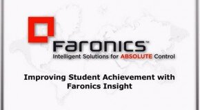 Webinar: Improving Student Achievement With Faronics Insight