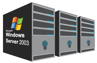 Protect Servers Running Windows Server 2003 After End of Support