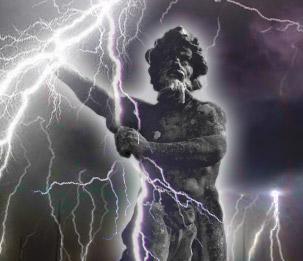 Zeus Strikes In The Cloud