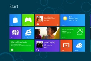 Windows 8 targeted by scammers