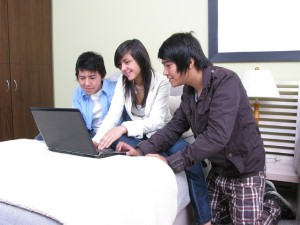 Flipped classrooms coming to college campuses near you