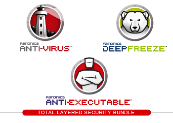 Faronics Absolute Layered Security Bundle