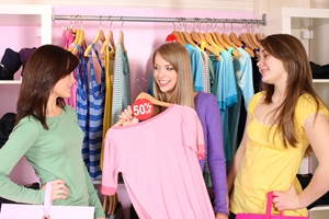Technology in retail: Trends to watch for in 2014