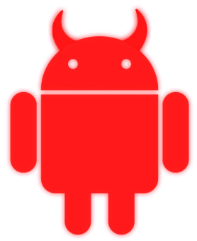 Top 3 Reasons For The Year End Android Malware Pandemic