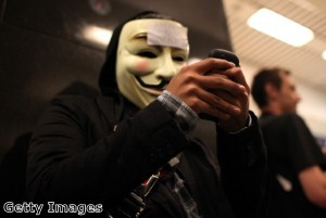 Someone Arrest Me! Quebec Student Protests Gain Support From Anonymous