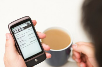 Canadians Say Yes To Mobile Banking