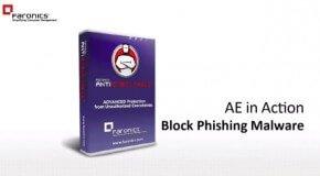 Block Phishing Malware