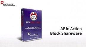 Anti-Executable Blocks Shareware