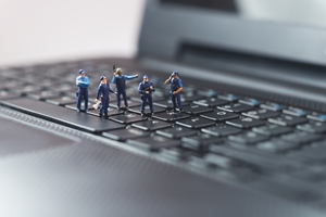 8 ways to educate employees about cyber threats and improve security