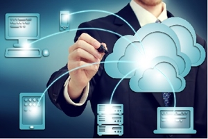Protect cloud data from employee error