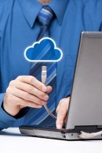 Cloud computing will encourage companies to shift security strategy