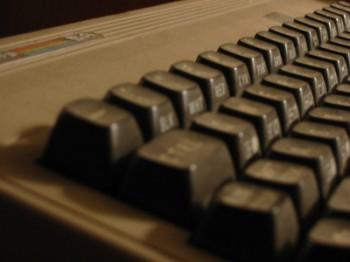 I Adored My Commodore 64