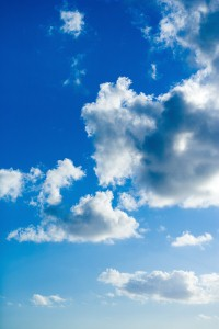 IT adopts the cloud, carbon emissions start to drop