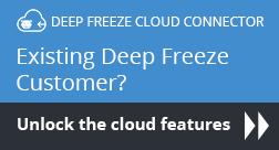 deepfreezecloudconnector
