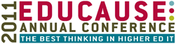 3 Reasons I Am Looking Forward To Attending EDUCAUSE 2011
