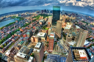 Boston benefits from edX's online learning initiatives