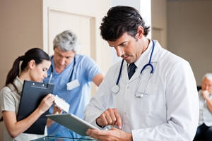 Why application control is essential for healthcare