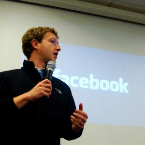 Facebook reaches one billion user milestone