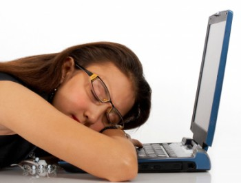 Are We Setting Students Up To Be Unproductive?