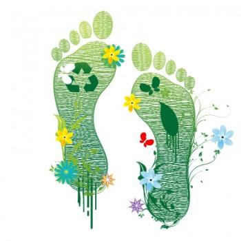 Measure Those Green Feet