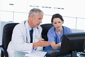 How to keep healthcare data safe