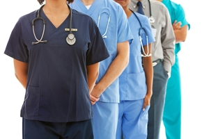 Increase in healthcare data breaches highlights need for layered security solutions
