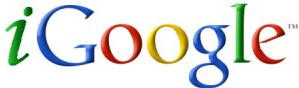 Why I Rely On iGoogle
