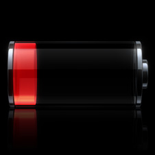 iOS 5 Update Causes iPhone Battery Drain