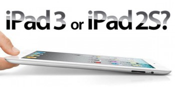 New iPad? Would You Upgrade?