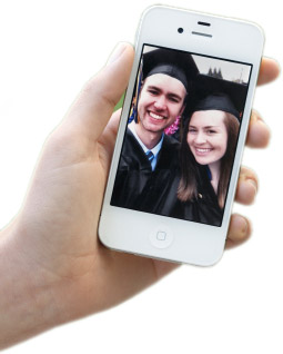 Going To University? There's An App For That.