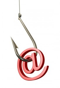 Don't fall victim to phishing!