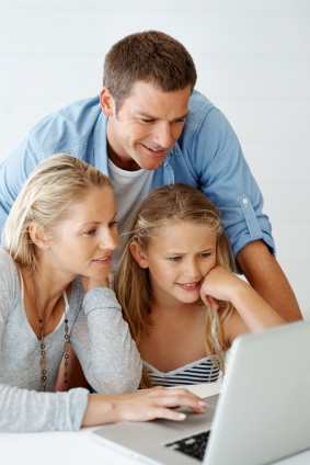 Do Parents Share Too Much Information Online?
