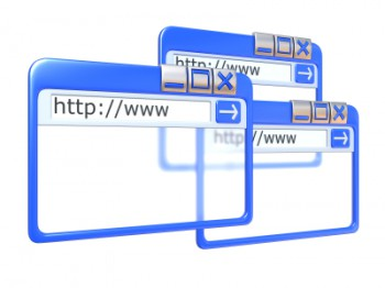Web Browsers: Window To The World Or A Security Hole?