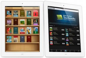 Let's Get Digital: Goodbye Textbooks, Hello iBooks!
