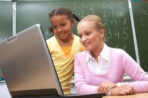 Classroom management through technology