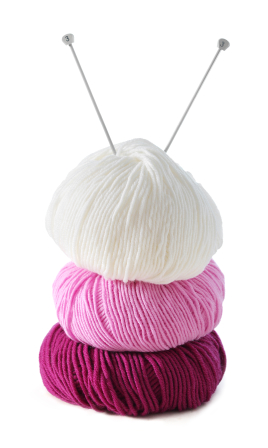 Stick To Your Knitting But Make Sure You Have Enough Wool