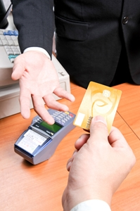 Point-of-sale retail security requires a new look