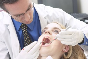 Technology Scrapes Away Plaque On Dental Education