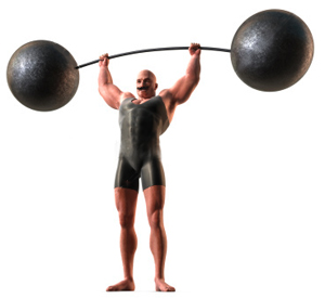 Are You a Social Weakling? Start Small and Get HUGE!!