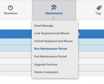 Exciting Enhancements for Maintenance Period
