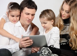Toy company enters the tablet market