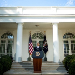 The Obama administration and data security