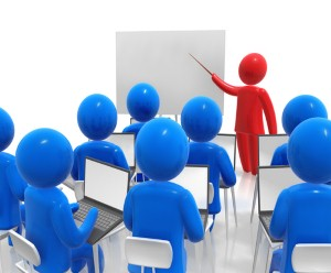 Turning personal technology into a classroom interaction tool