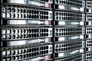 Protect your servers from malware attack