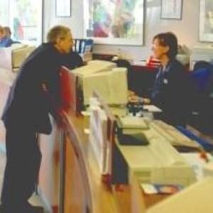 Malware Targets Unwitting Bank Customers