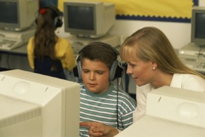One classroom computer for every student