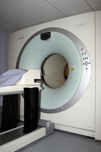 Sensitive medical equipment, such as MRI machines are susceptible to cyberattacks.
