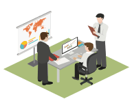 Small & Large Business Environments