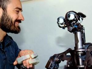 Robots: the next generation of teachers