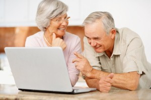 Protecting the elderly against online fraud